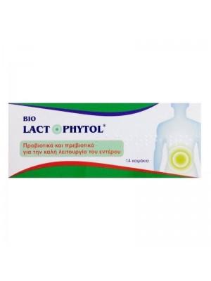 Medichrom - Bio Lactophytol, 14 caps