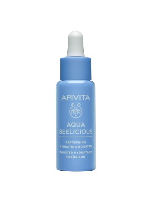Apivita - Aqua Beelicious Refreshing Hydrating Booster, 30ml
