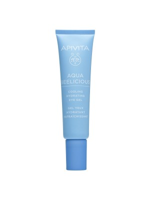 Apivita - Aqua Beelicious Cooling Hydrating Eye Gel, 15ml