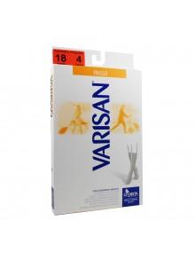 Varisan Passo - Gradated Compression Socks Marron Ch., 40-42