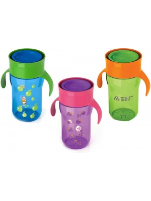 Philips AVENT - Grown Up Cup 18m+,  340ml 12oz, SCF784/00