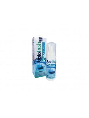 Intermed - Optofresh Eyelid Cleanser, 50ml