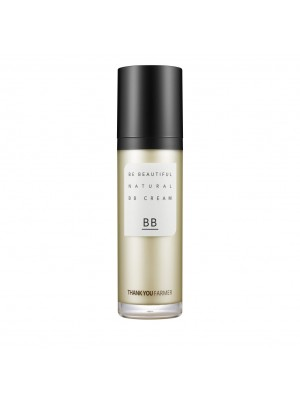 Thank You Farmer - Be Beautiful Natural BB Cream, 40ml