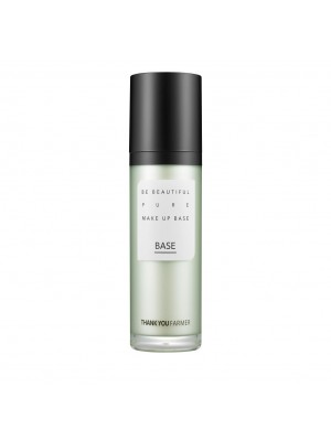 Thank You Farmer - Be Beautiful Pure Make Up Base, 40ml