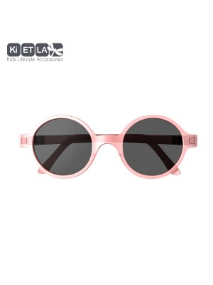 KiETLA - Γυαλιά Ηλίου 9-12 ετών CraZyg-Zag SUN RoZZ Pink