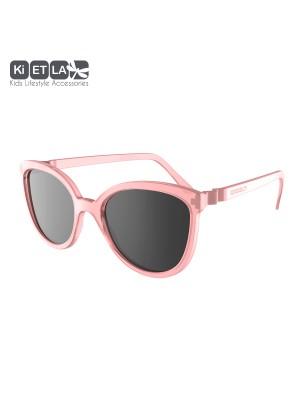 KiETLA - Γυαλιά Ηλίου 9-12 ετών CraZyg-Zag SUN BuZZ Pink