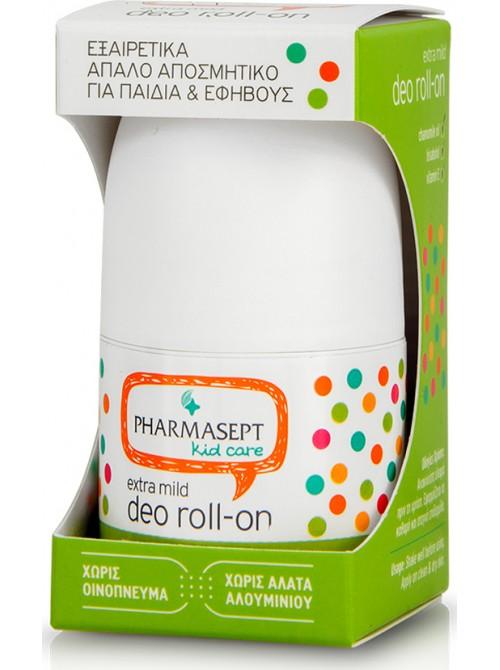 Pharmasept - Extra Mild Deo Roll-on, 50ml
